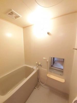 【浴室】サンハイツ中須B