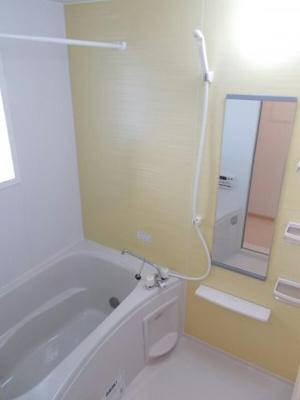 【浴室】ベル メゾン フローラ