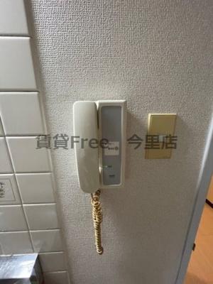【セキュリティ】新深江ツリガミビルパートⅡ 仲介手数料無料