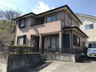 【外観】裾野市呼子中古住宅