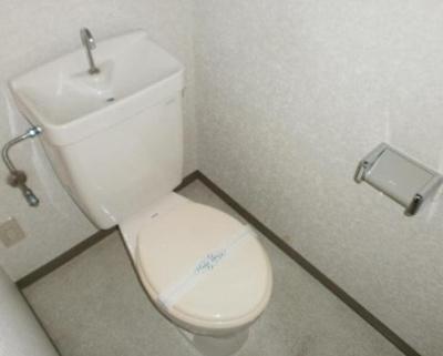【トイレ】土井ビル