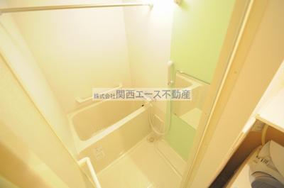 【浴室】レオネクストNAKAJIMA