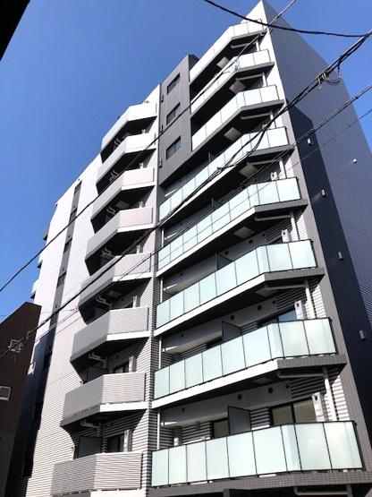 【外観】オーキッドレジデンス上野稲荷町
