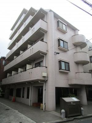 【外観】菊名センチュリー21