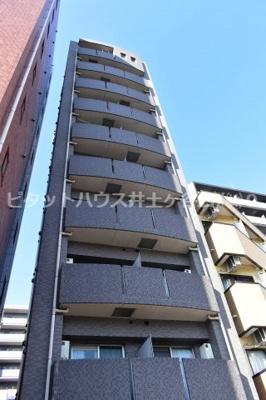 【外観】アブリル 横濱