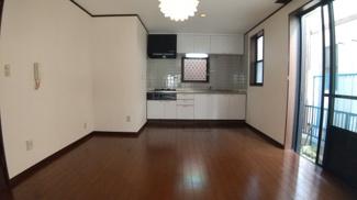 八千代市八千代台西 中古戸建 八千代台駅 11帖LDKは和室とつなげて17帖の広々空間に。