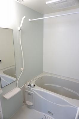 【浴室】ツインコートA