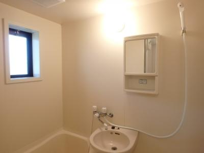 【浴室】プチプラージュB棟