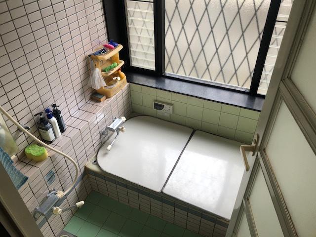 【浴室】千波町中古一戸建