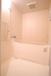 【浴室】MT・桜木
