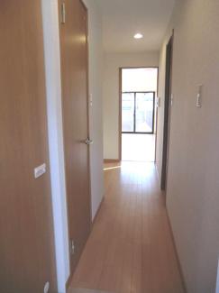 イメージ画像になります。 玄関です