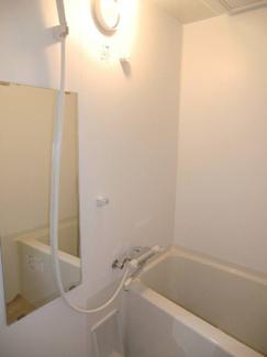 イメージ画像になります。 シャワーも使いやすいレバータイプ
