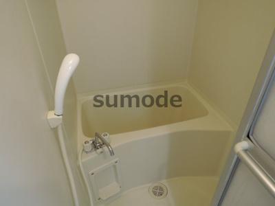 【浴室】メゾン高槻