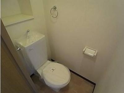 【トイレ】JKCROSS
