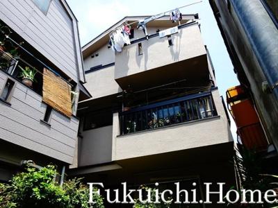 【外観】増田ハウス