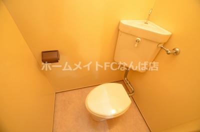 【トイレ】ゴッドフィールドⅡ