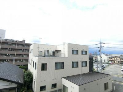 【展望】エスポワール ルーチェ