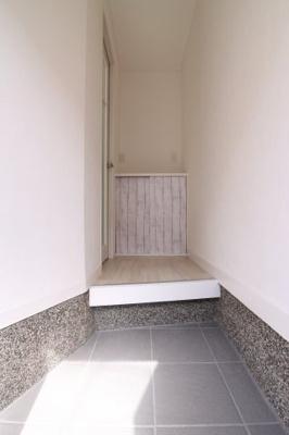 【キッチン】王居殿2丁目戸建