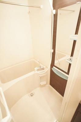 【浴室】リブリ・LUCE