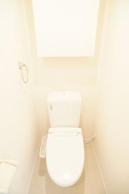 【トイレ】リブリ・LUCE