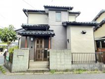 千葉市若葉区若松町 中古一戸建て 小倉台駅の画像