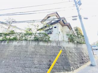 千葉市花見川区宮野木台 土地 稲毛駅 閑静な住宅街となっております。