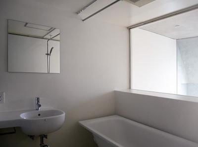 【浴室】LAPIS(ラピス)