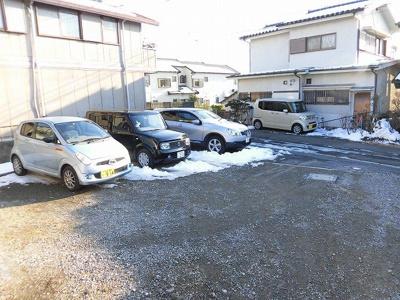 【駐車場】メインシティガーデン ソル・ティエラ