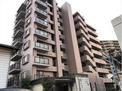 サニーコート川口元郷第2、9階建ての6階部分のご紹介です。