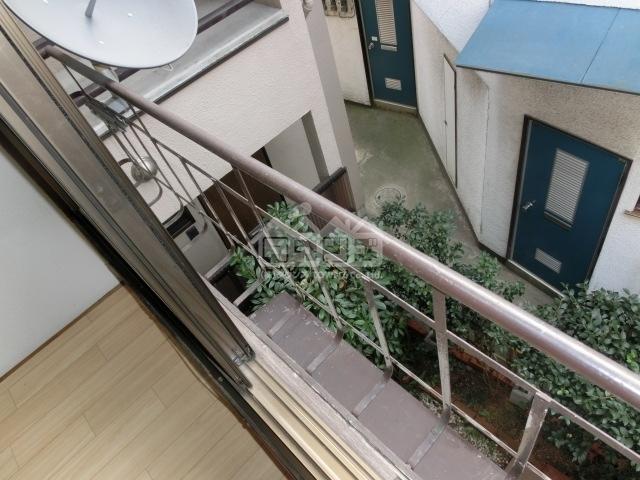 フラワーボックス・ヒロアパートメント
