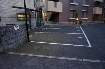 【駐車場】フェニックスウエスト