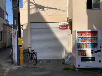 【外観】向島町貸店舗・事務所