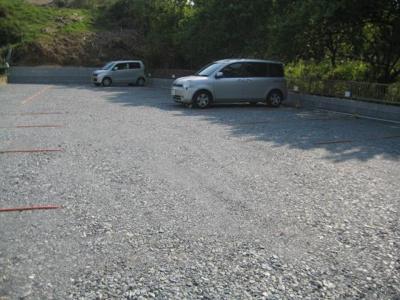【外観】城中A駐車場