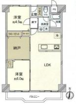 阪急東奈良高層住宅A棟の画像