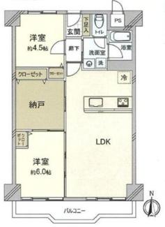阪急東奈良高層住宅A棟
