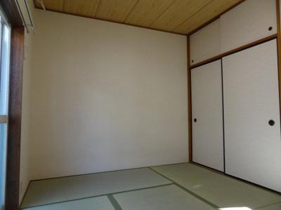 ※別部屋の写真です
