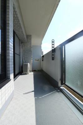 【バルコニー】パークハイム垂水五色山