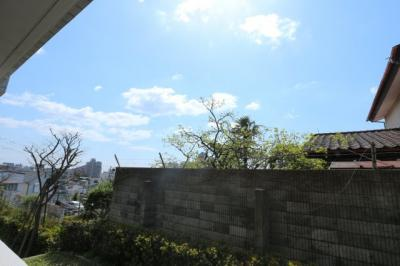 【展望】パークハイム垂水五色山