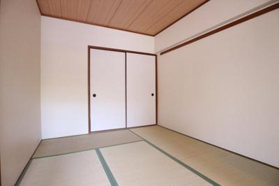 【寝室】パークハイム垂水五色山