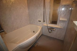 【浴室】モンテボヌール2