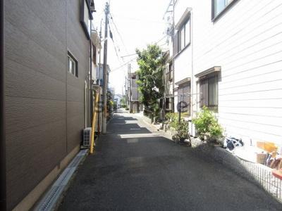 【周辺】富田丘町テラスハウス