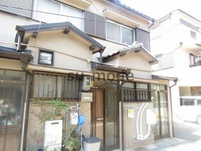 【外観】富田丘町テラスハウス