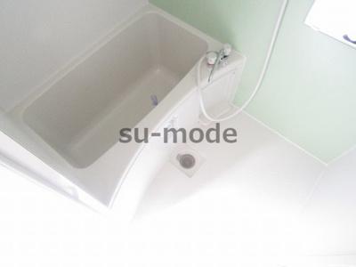 【浴室】富田丘町テラスハウス