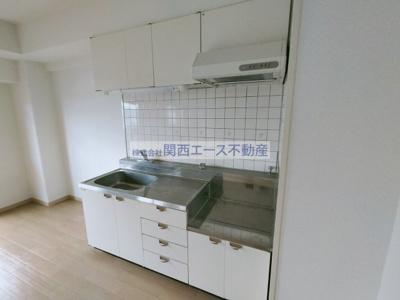 【キッチン】アムール新石切