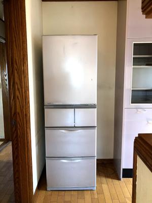 今なら冷蔵庫お使いいただけます