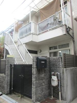 【外観】須磨区須磨寺1丁目中古戸建