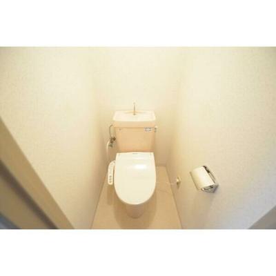 【トイレ】ブルーメンハウス