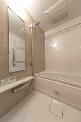 【浴室】パークアクシス浅草橋2