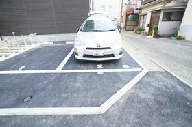 【駐車場】リブリ・ベイルーフ金沢八景