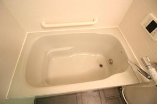 【浴室】ウエストコート8番街1番館